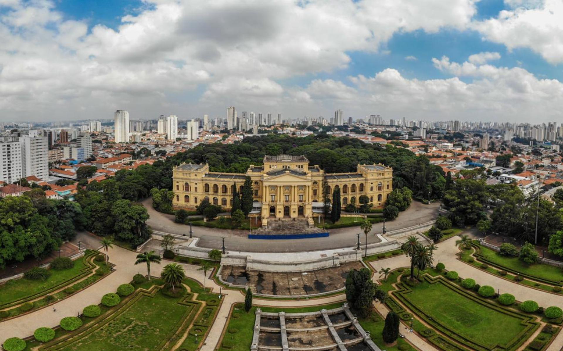 467th Anniversary of São Paulo