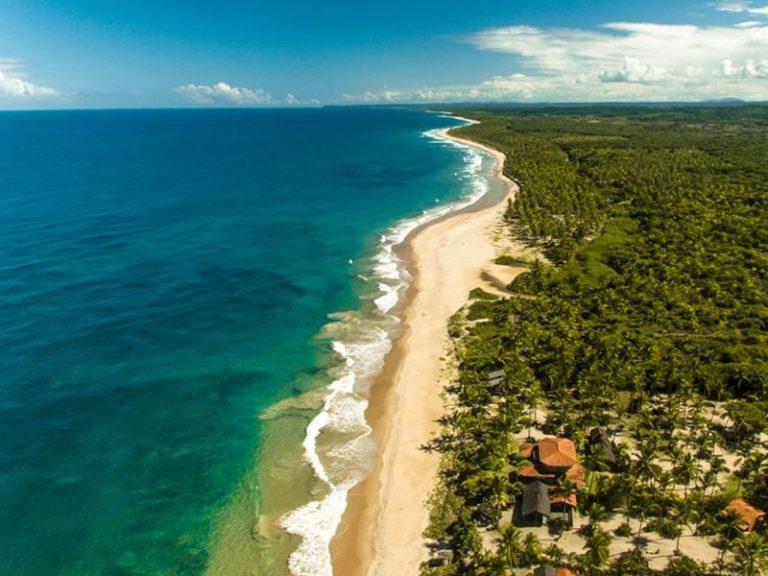 Marau - Praia de Algodões - By Marcio Filho
