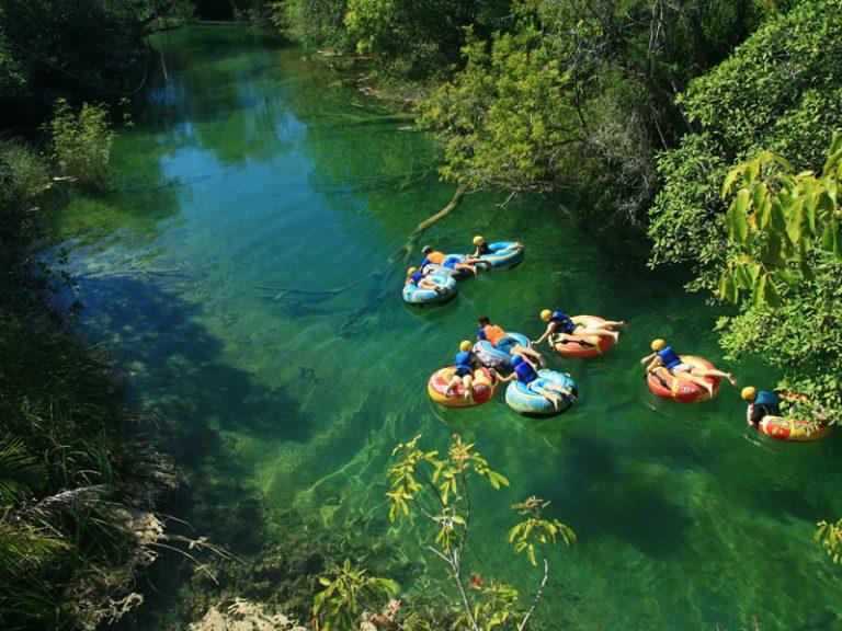 Rio Formoso - River Tubing