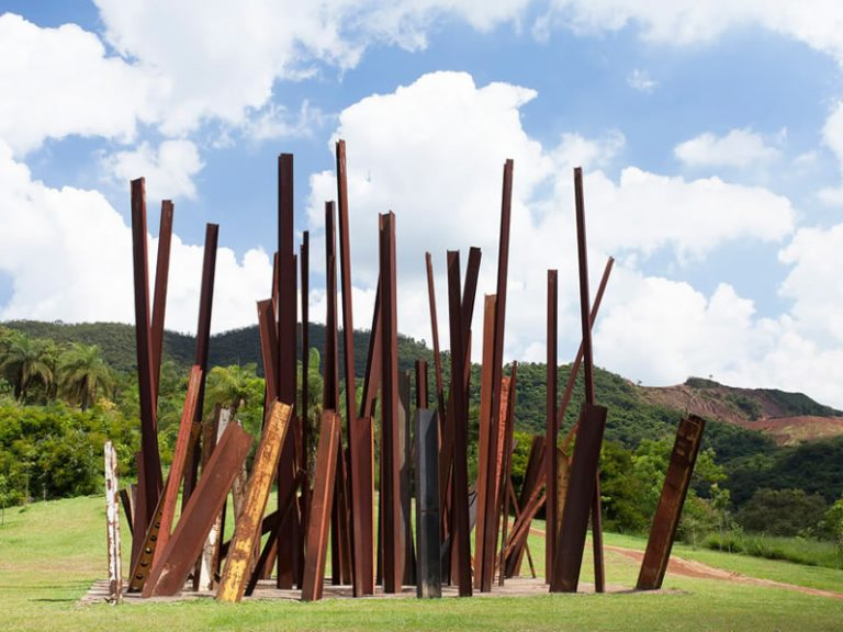 Inhotim Institute - By Pedro Vilela/MTur