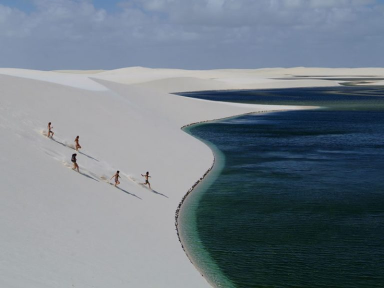 Dunes Experience