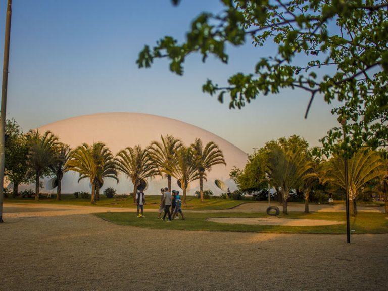 Ibirapuera Park - By Seh Liquido