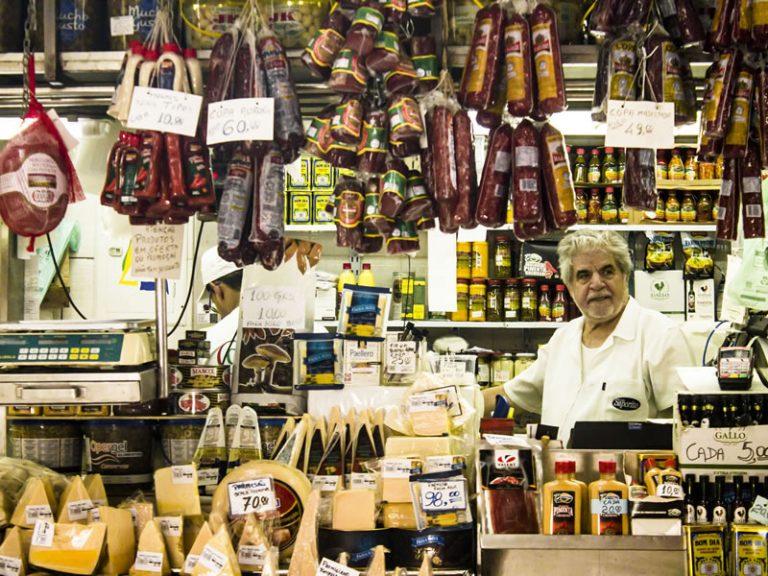 Municipal Market - By Rolo Gonzalez